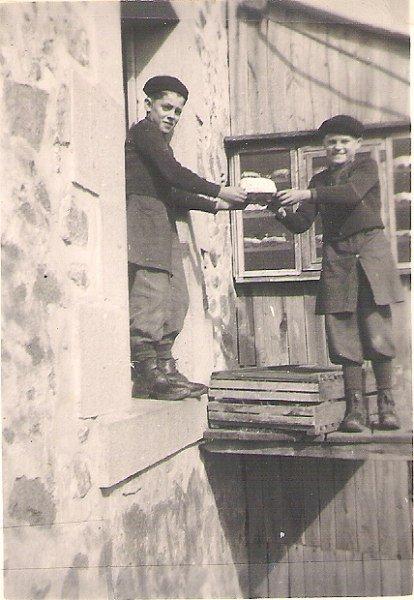 fabrique fromage années 1950 (1)